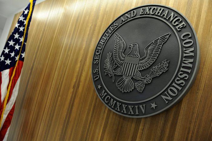 SEC заморозила торги ETN на базе Bitcoin и Ethereum