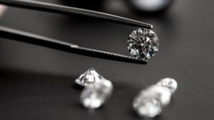 Блокчейн поможет отследить бриллианты