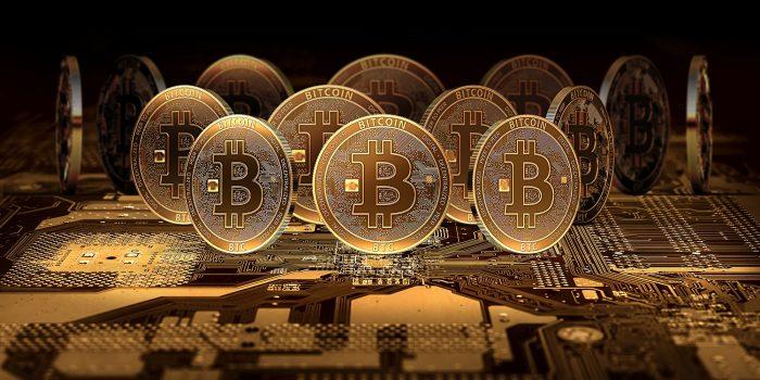 Рынок криптовалют торгуется в минусе