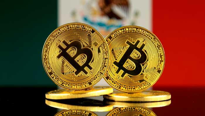 В Мексике ужесточили правила для криптобирж и банков