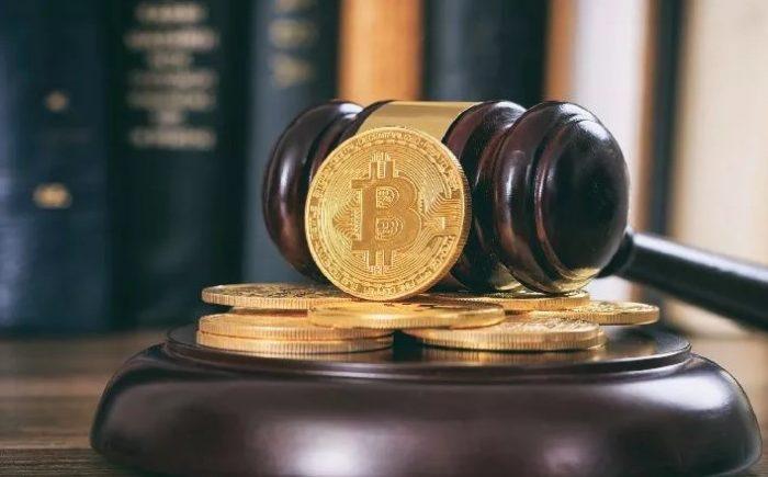 Задержан основатель криптобирж OKCoin и OKEx