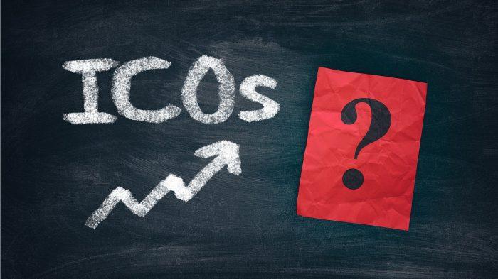 Почти половина ICO не смогли собрать средства