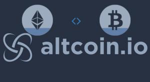 Криптобиржа Altcoin.io привлекла почти $1 млн инвестиций