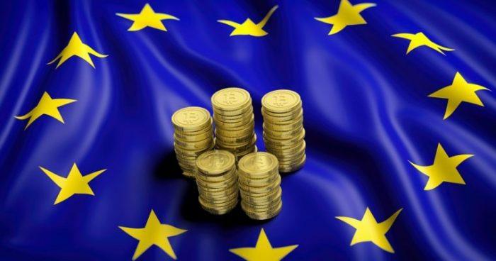 Еврокомиссия к концу года составит план регулирования крипты