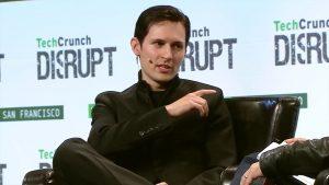 Неизвестный канадец вложил в Gram Павла Дурова $16,1 млн