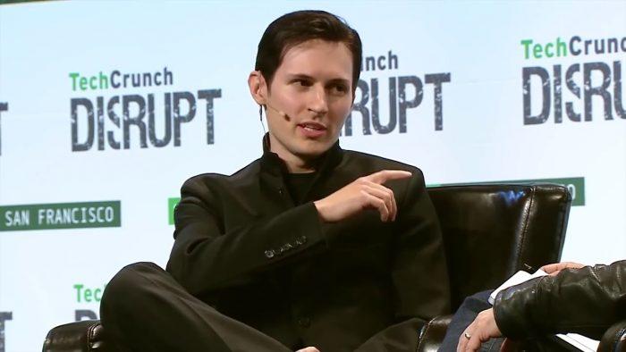 Неизвестный канадец вложил в Gram Павла Дурова ,1 млн