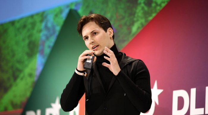 Павел Дуров временно получил право на токен Gram