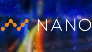 Nano вошла в топ-30 токенов после роста на 40%