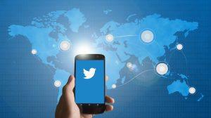 Twitter хочет бороться со скамом при помощи блокчейна