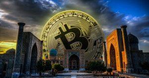 Узбекистан легализовал криптобиржи зарубежных компаний