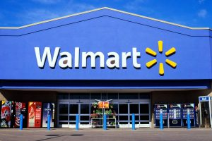 Walmart запатентует блокчейн-систему доставки товаров