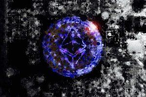 Ethereum оказался в зоне продаж