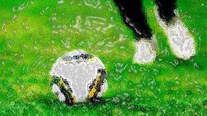 Что общего между футболом и криптовалютой?