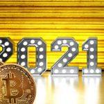 биткоин в 2021 году