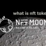 NFT Moon token
